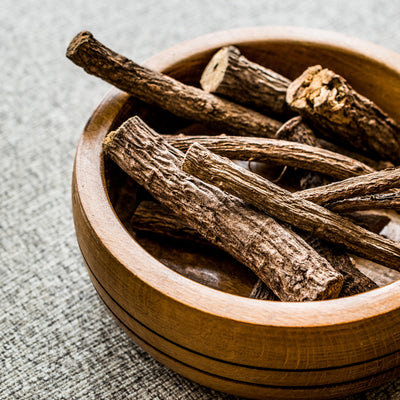 Ingredient Spotlight: Licorice Root Extract