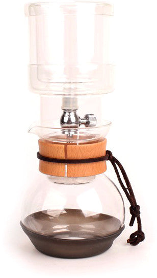 Cold Drip Coffee Brewer