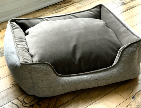 The Hanna Small Bed