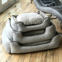 The Bambi Large Dog Bed