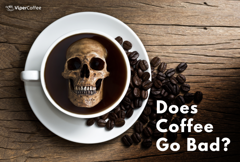 Does Coffee Go Bad? Here's the Truth You've Always Wanted to Know