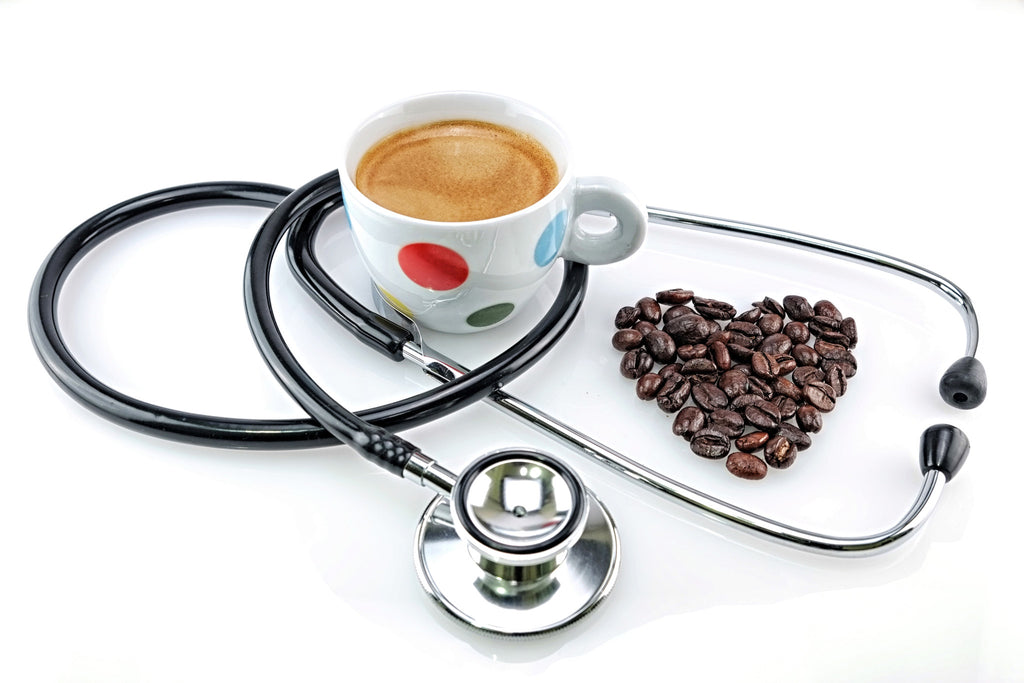 Help Your Liver, Drink More Coffee