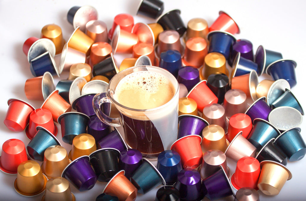 Hamburg bans single-use coffee pods due to environmental concerns