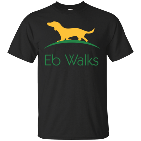EB Walks, T-Shirts, CustomCat, Viper Coffee