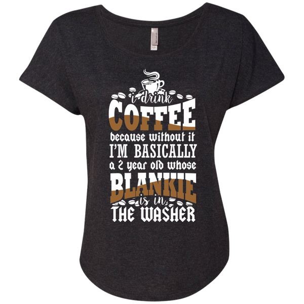 Without Coffee I'm A Baby, Apparel, CustomCat, Viper Coffee