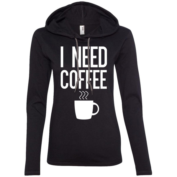 I Need Coffee!, Apparel, CustomCat, Viper Coffee