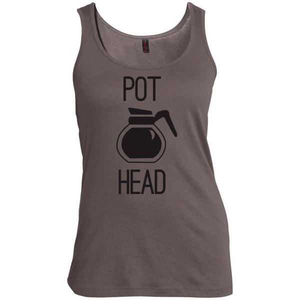 Apparel - Pot Head