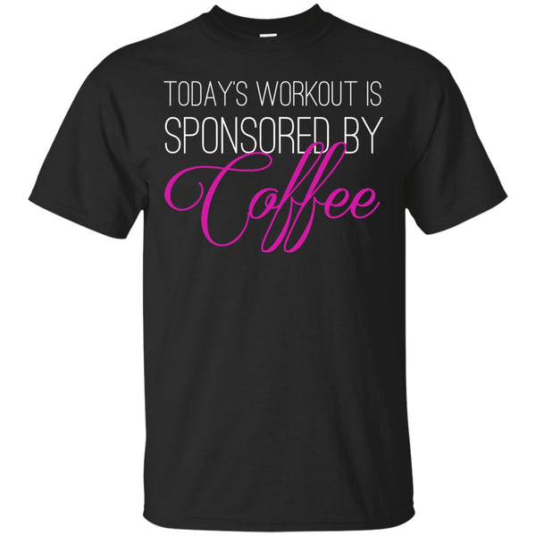 Today's Workout Is Sponsored By Coffee!, Apparel, CustomCat, Viper Coffee