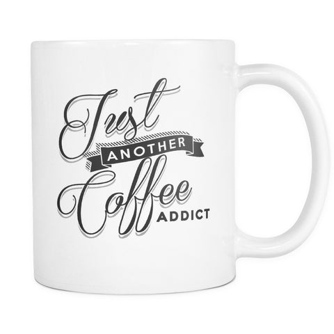 Drinkware - Just Another Coffee Addict