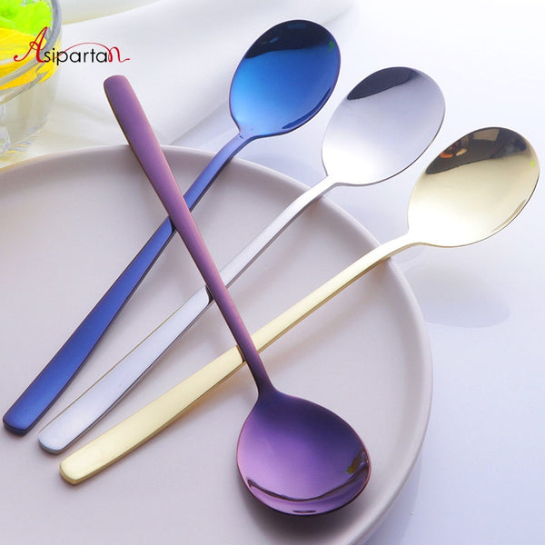 Asipartan Stainless Steel Coffee Spoon, , Aliexpress, Viper Coffee