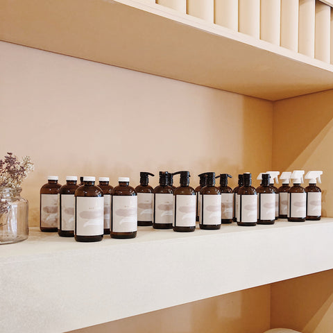 Natural home products Montreal BKIND