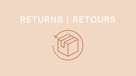 Return policy BKIND