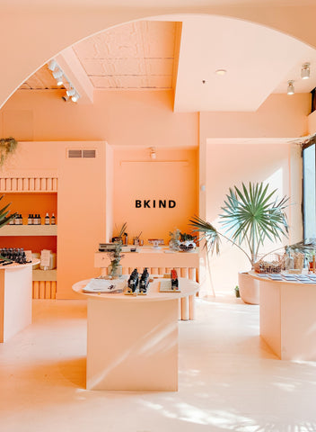 boutique BKIND montreal