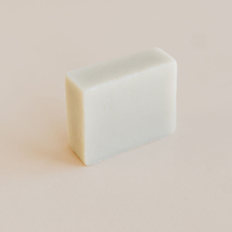 Package free body soap - Herbal