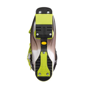 Mountain Piste Sole Lime 270 (fits shells 265 - 310)
