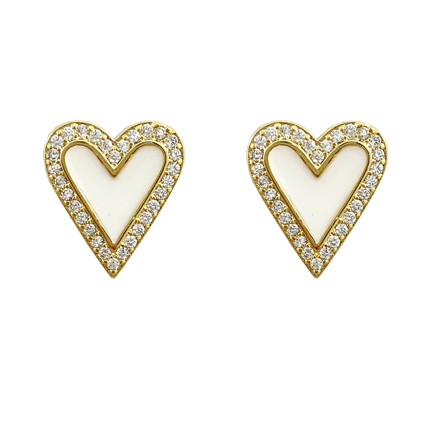Davina earrings