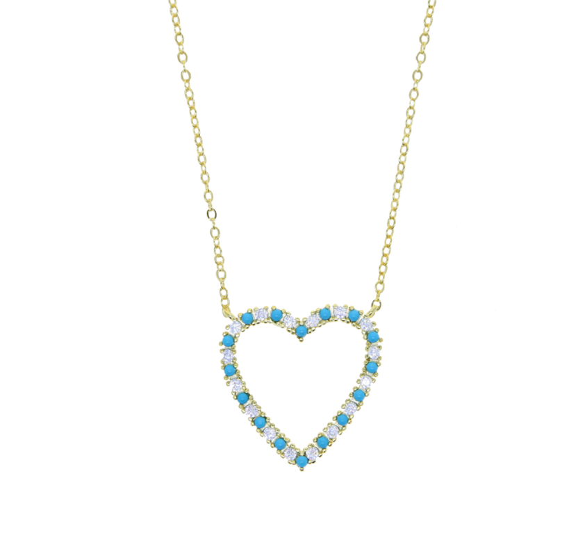 Fabiana necklace
