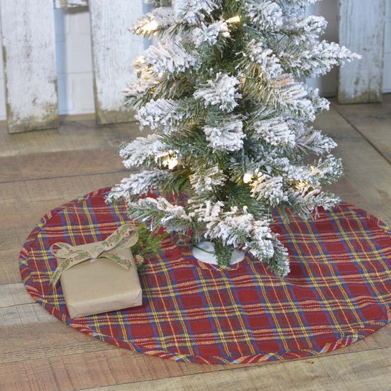 Galway Tree Skirt