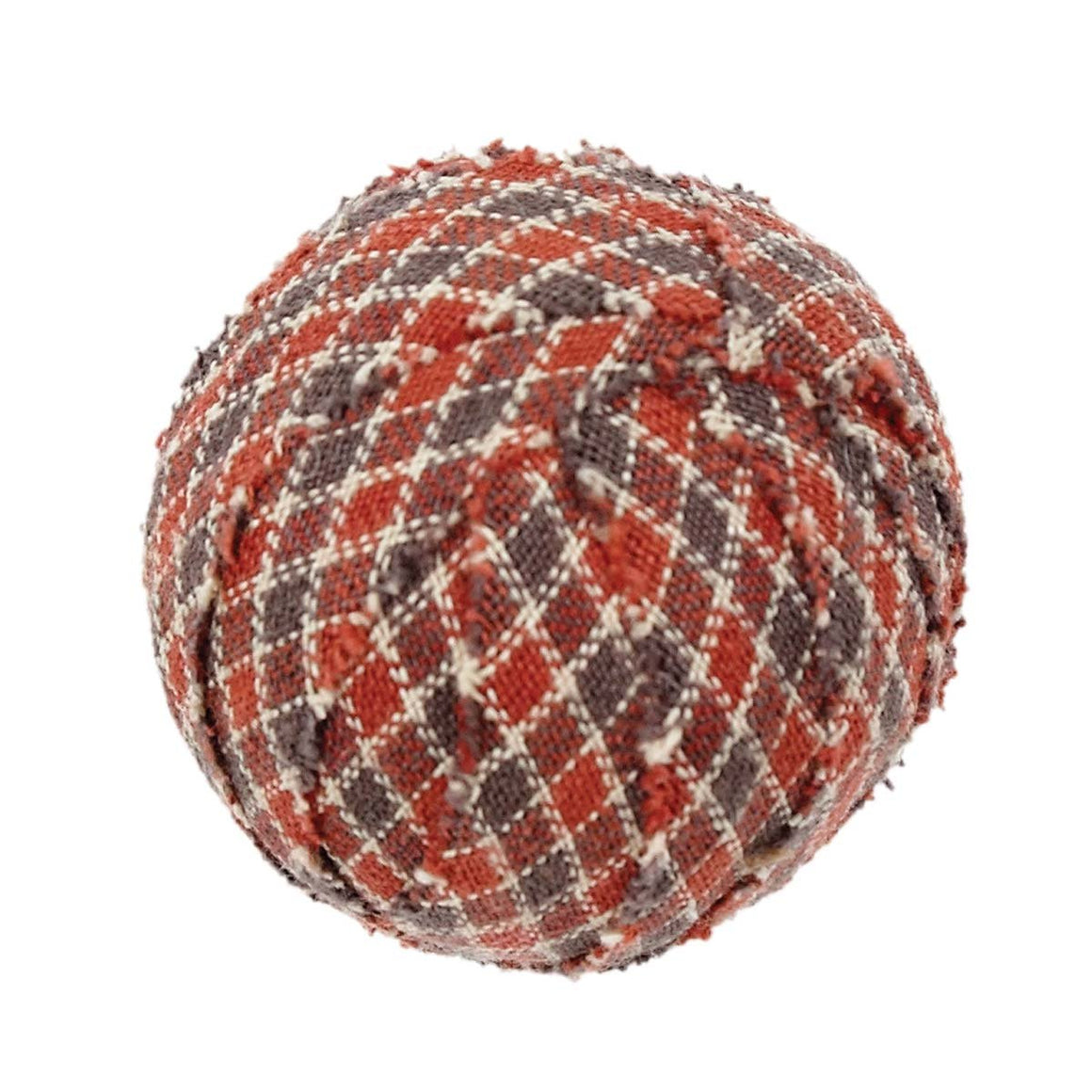 "Tacoma Fabric Ball #1-1.5"" Set of 6"
