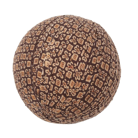 "Tacoma Fabric Ball #10-4"" Set of 3"
