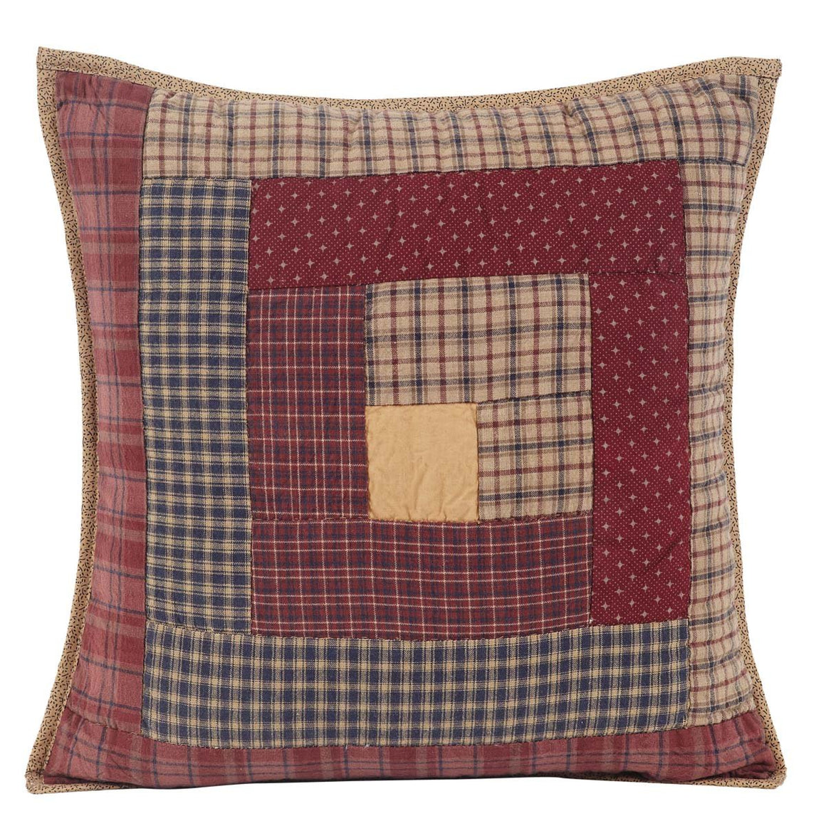 Millsboro Pillow Quilted 16x16