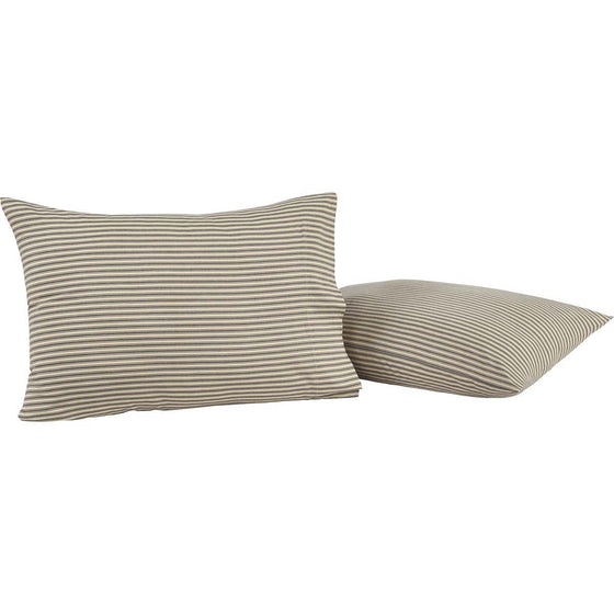 Kendra Stripe Pillow Case Set