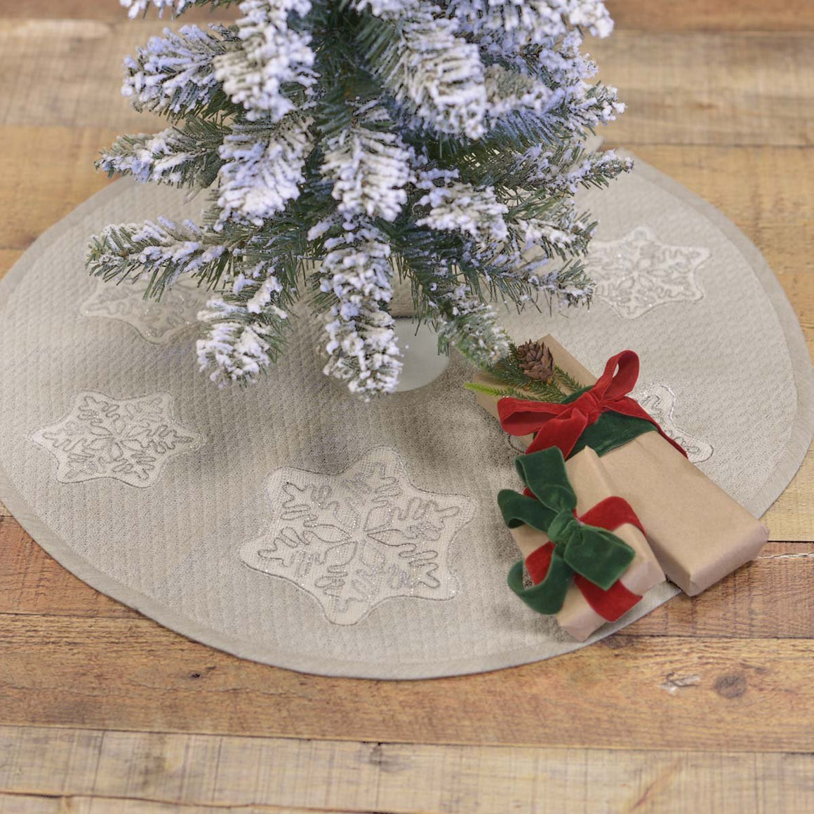 Ingrid Tree Skirt