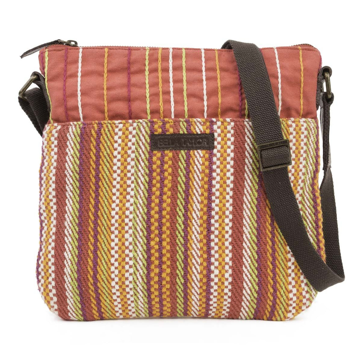 Tabitha Explorer Crossbody