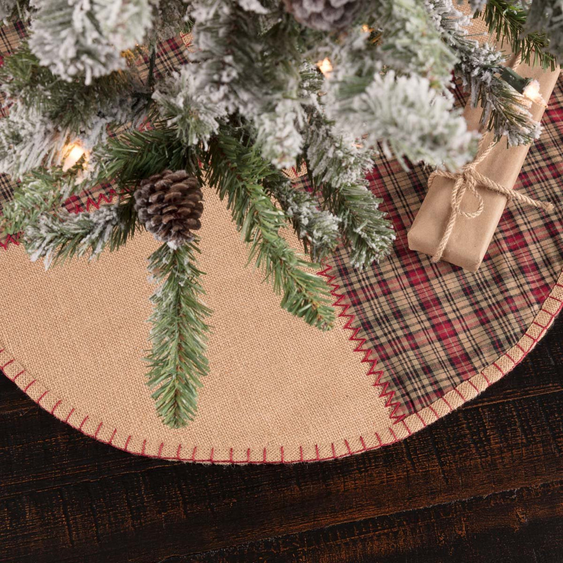 Clement Tree Skirt