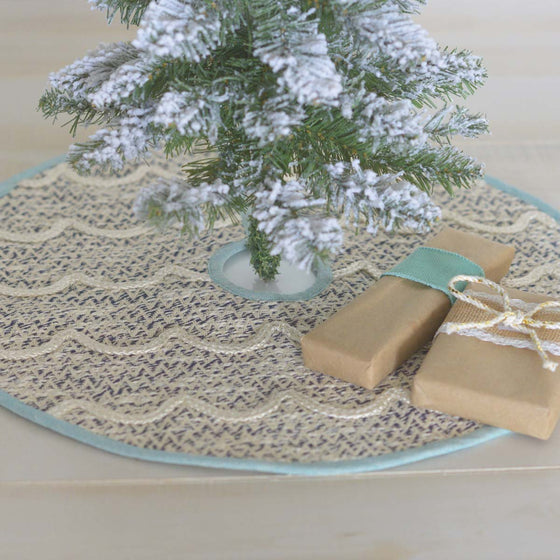 Sanbourne Tree Skirt