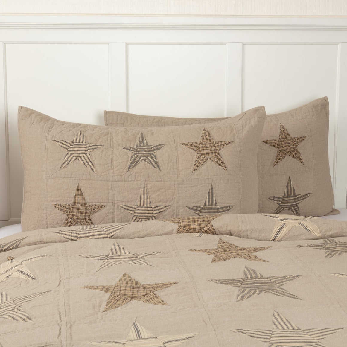 Sawyer Mill Star Sham