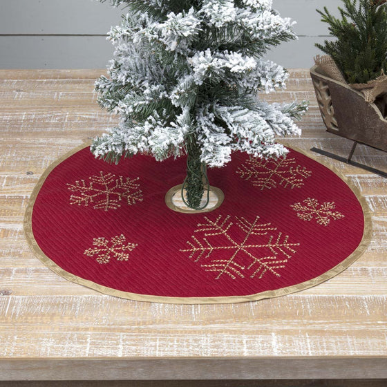 Revelry Tree Skirt