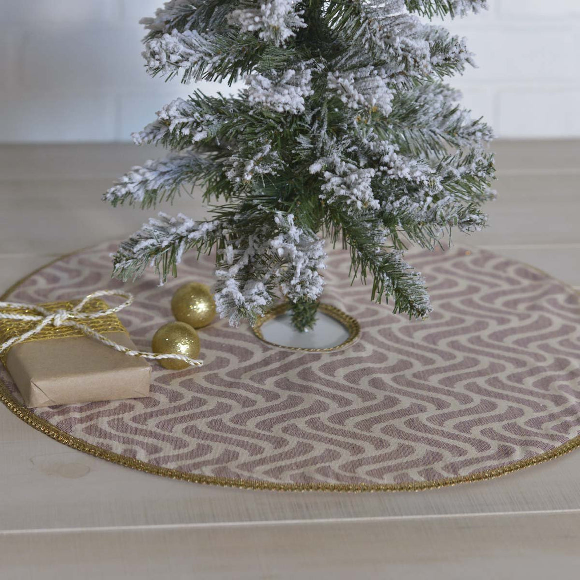 Magdalene Tree Skirt