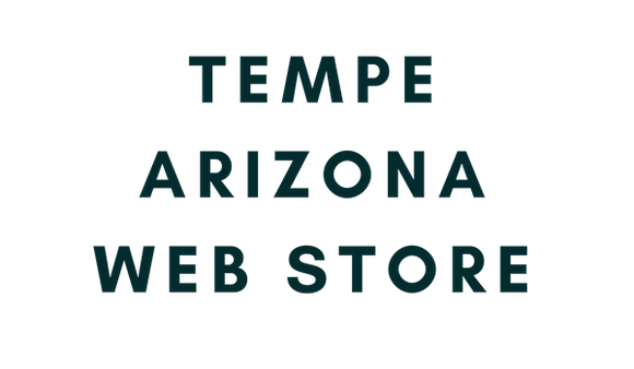 Tempe, Arizona Web Store