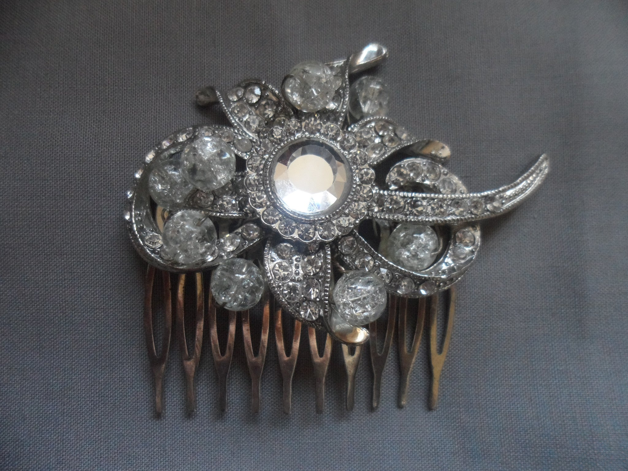 1920s Style Comb