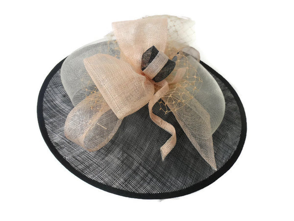 Bowtique Fascinator