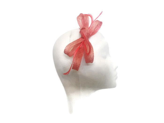 Love Knot Fascinator