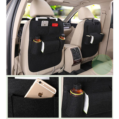Backpack - Shipshape™ - The Stupendous Backseat Organizer