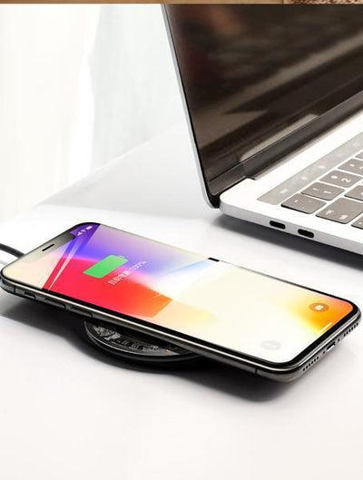 Baseus Simple Wireless Charger Qi