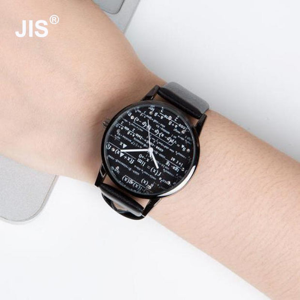 Watches - Perfect Math Watches For Engineers , Math & Science Lovers