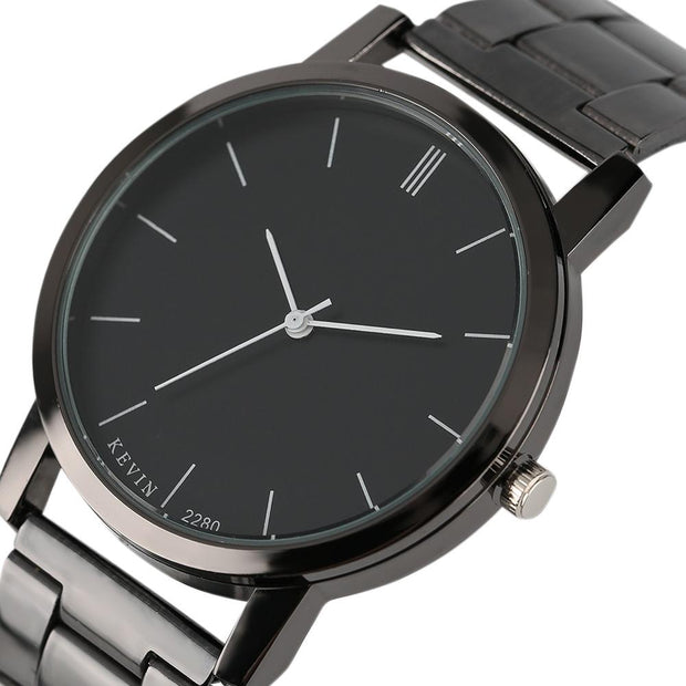Watches - The Black Beauty Watch