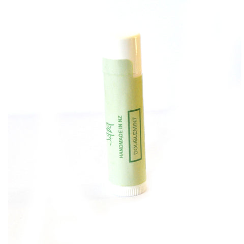 Natural Lip balm Doublemint