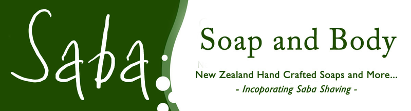 Saba Soap and Body