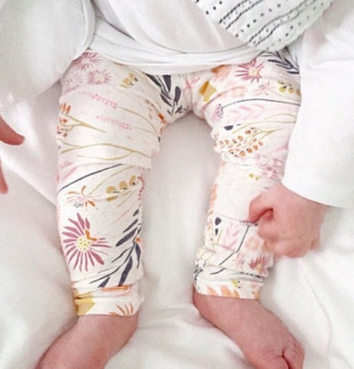 3 Advantages of Baby Leggings