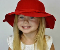 Floppy Hats for Toddlers