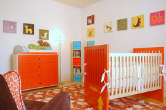 trends for nurseries