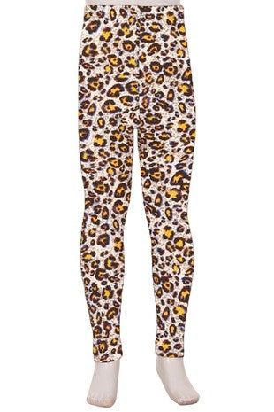 Safari Leggings