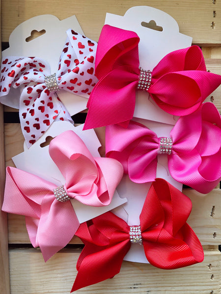 Pinky Bows