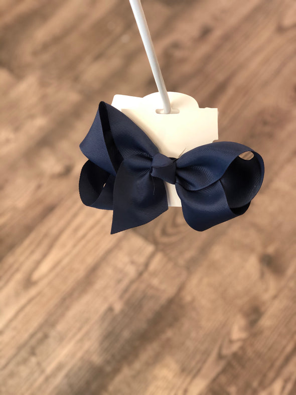 Navy 5-inch Bow