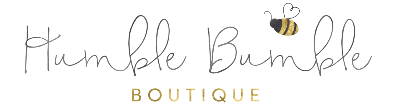 Humble Bumble kids Boutique